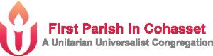 First Parish in Cohasset